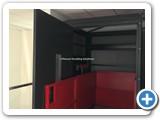 Mezzanine Goods Lift Birmingham