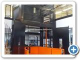 Mezzanine Goods Lifts Banbury Didcot