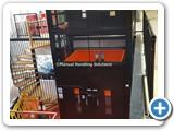 Mezzanine Goods Lifts Bicester