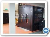 Mezzanine Goods Lifts Oxfordshire