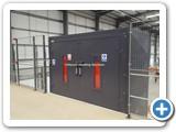 Mezzanine Goods Lifts Leyland