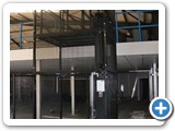 Mezz Lift  Boots Warehouse Essex