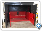 Hydraulic Goods Lifts Shepshed