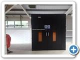 Mezzanine Goods Lift Datchet Colnbrook