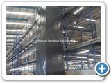 Mezzanine Goods Lift Industrial Leeds