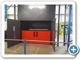 Mezzanine Goods Lift Leeds