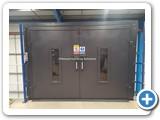 Mezzanine Pallet Goods Lift Leeds