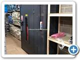 Bespoke Goods Lift System London