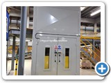 Commercial Mezzanine Goods Lifts Rushden
