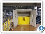 Mezzanine Floor Goods Lifts Rushden