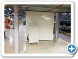 Mezzanine Goods Lifts Control Cabinet