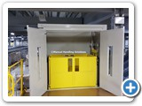 Rushden Mezzanine Goods Lifts (4)