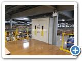 Warehouse Mezzanine Goods Lifts Rushden