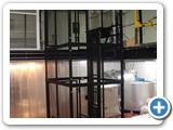 250kg Mezz Lift for Eat Natural Halstead Essex