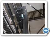 250kg Mezz Lift installed for Eat Natural Halstead Essex