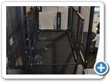 Mezz Lift installed in Essex