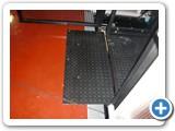 MHS Mezz Lift installed in Halstead Essex