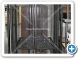 Deben UK Ltd Small Waist Height Goods Lift from MHS