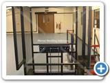 Goods Lift Deben UK Ltd Small Waist Height