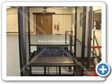 Deben UK Ltd Small Waist Height Goods Lift