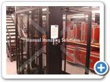 Manual Handling Solutions Mezz Lift