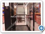 Mezz Lift by MHS