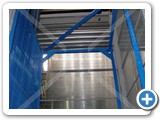 Comma Oil Small Goods Lift by Manual Handling Solutions