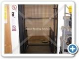 DRS 250kg Mezz Lift by MHS