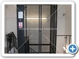 Goods Lift 500kg Manual Handling Solutions Mezz Lift