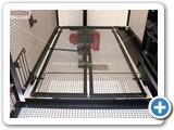 Manaul Handling Solutions MezzLift installed at GCI SmartBunker 500kg