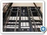 MHS MezzLift installed at GCI SmartBunker 500kg