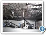 MezzLift installed at GCI SmartBunker 500kg