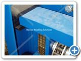 Bespoke 500kg Mast Design Goods Lift by Manual Handling Solutions