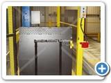 Bespoke Goods Lift, Goods Lift from Manual Handling Solutions