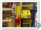 Bespoke 500kg Mast Design Goods Lift Installed in Cornwall