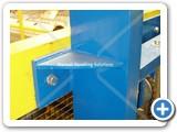 Bespoke 500kg Mast Design Goods Lift Installed in Launceston