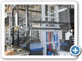 Bespoke 1500kg Goods Lift for Stage Electrics Bristol