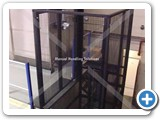 Goods Lift for R.I.M Plastics Technology Ltd