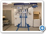 Hospital Bed Lifts, Hospital Bed Lift  installed in Tunbridge Wells