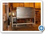 Bay Lift installed for Lamb Weston Meijer (UK) Ltd,  Wisbech, Cambs