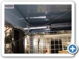 Goods Lift 1000kg installed in Willesden