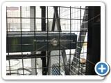 Goods Lift 1000kg installed in London