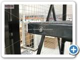 Goods Lift 1000kg installed in Willesden by MHS