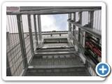 goods lift shaft