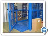 Manual Handling Solutions Goods Lift