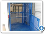 Goods Lift  installed in Middlesex