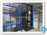 Manual Handling Solutions Good Lifts installed in Hampshire