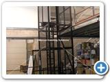 advanced handling solutions goods lift