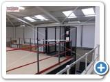 mezzanine floor lift norfolk