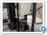 mezz goods lift power pack
